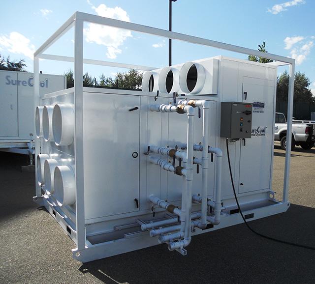 120-Ton-Air-handler-unit