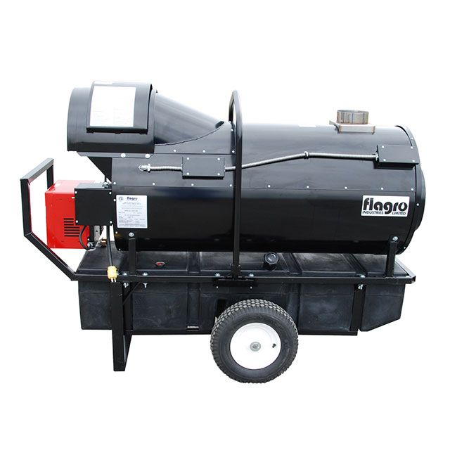 FVO-400-indirect-fired-heater