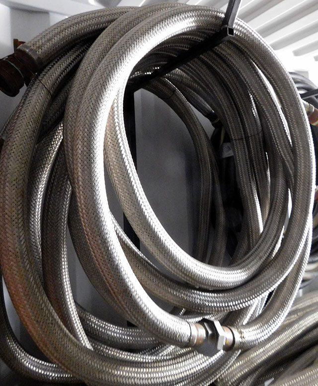 Hot-Water-Hoses