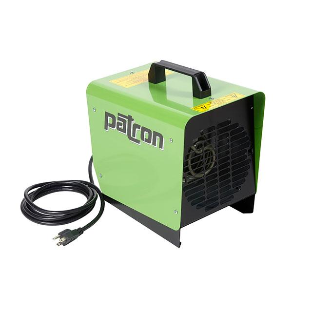 Patron-heater
