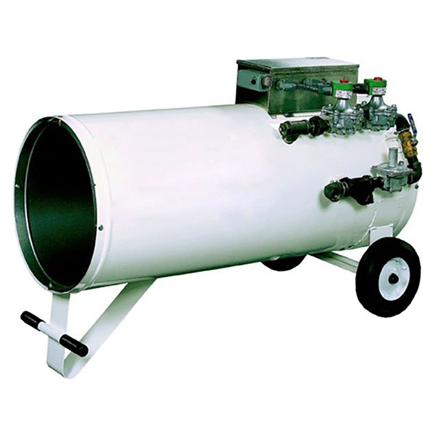 TOPP-Heater